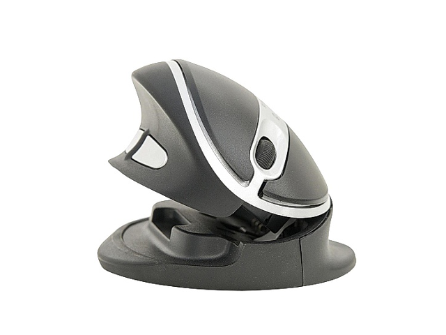 Mus KENSON Oyster Mouse wireless