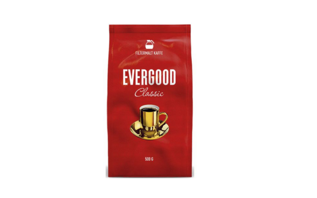 Kaffe EVERGOOD